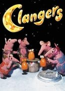 The Clangers                                  (1969-1974)