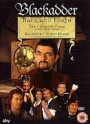 Blackadder: The Cavalier Years