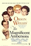 The Magnificent Ambersons (1942)