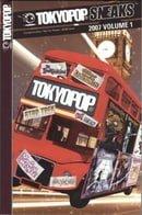Tokyopop Sneaks 2007 Volume 1