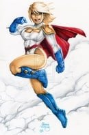 Power Girl (c)