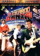 The Adventures of Buckaroo Banzai Across the Eighth Dimension