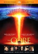 The Core (Widescreen Edition)