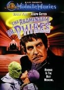 Abominable Dr Phibes   [Region 1] [US Import] [NTSC]