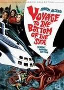 Voyage to the Bottom of the Sea (Global Warming Edition)