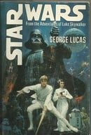Star Wars from the Adventures of Luke Skywalker