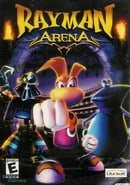 Rayman Arena // Rayman M