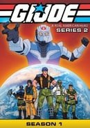 G.I. Joe: A Real American Hero - Series 2
