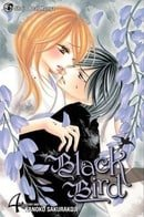 Black Bird volume 4