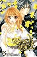 Black Bird volume 6