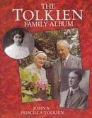 The Tolkien Family Album
