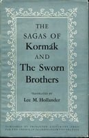 The Sagas of Kormak and the Sworn Brothers