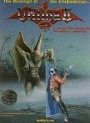 Ultima II: The Revenge of the Enchantress - (1982)