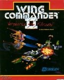 Wing Commander II: Vengence of the Kilrathi