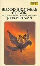 Blood Brothers of Gor (Tarl Cabot Saga, Book 18)