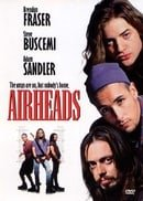 Airheads   [Region 1] [US Import] [NTSC]