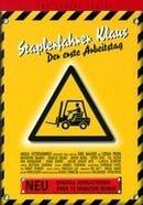 Staplerfahrer Klaus - Der erste Arbeitstag                                  (2000)