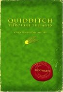 Quidditch Through the Ages (Turtleback School & Library Binding Edition)