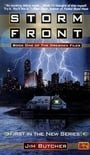 Storm Front: Book one of The Dresden Files