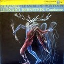 Le Sacre du printemps (New York Philharmonic/Leonard Bernstein)