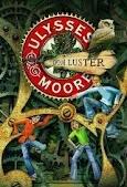 Ulysses Moore. Tom 3. Czesc 2. Dom Luster