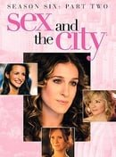 Sex and the City: The Sixth Season, Part 2