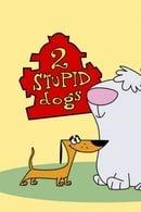 2 Stupid Dogs                                  (1993-1995)
