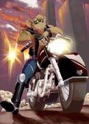 Biker Mice from Mars                                  (1993-1996)