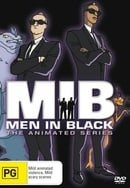 Men in Black: The Series                                  (1997-2001)
