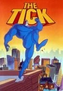 The Tick                                  (1994-1997)