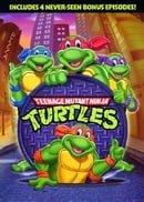 Teenage Mutant Ninja Turtles: The Original Series - Volume One (Season 1)