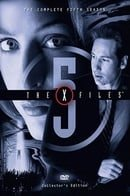 The X Files - The Complete Fifth Season