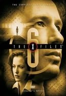 The X Files - The Complete Sixth Season
