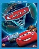 Cars 2 (2 Blu-Ray+E-Copy)