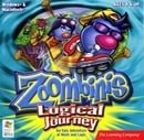 Zoombinis Logical Journey (Logical Journey of the Zoombinis)