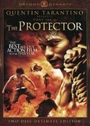 The Protector (Two-Disc Collector