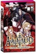 Anima Mundi: Dark Alchemist