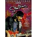 Santana: Supernatural Live [Region 2]