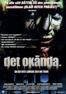 Det okända.                                  (2000)