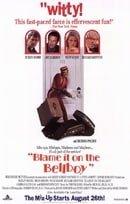 Blame It on the Bellboy                                  (1992)