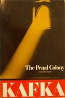 The Penal Colony