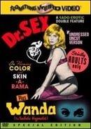 Wanda, The Sadistic Hypnotist