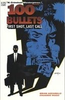 100 Bullets, Vol. 1: First Shot, Last Call
