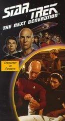 """Star Trek: The Next Generation"" Encounter at Farpoint"