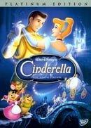 Cinderella (Platinum Edition)