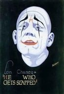 He Who Gets Slapped                                  (1924)