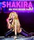 Shakira: Live from Paris