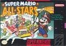 Snes  Super Mario Allstars