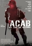 ACAB - All Cops Are Bastards