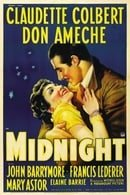 Midnight                                  (1939)